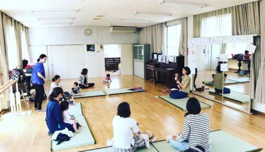 【 報告 】抱っことおんぶと姿勢の話 in 岡崎